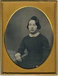 Abby Maria Wood Bliss, ca. 1848