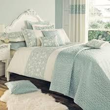 dunelm blue bedroom decor