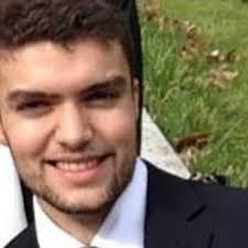 Abel GARCIA PENAS | Student | University of Santiago de Compostela,  Santiago de Compostela | USC | Department of Chemical Engineering