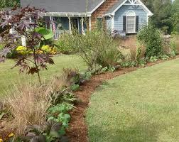 front yard vegetable garden beautiful
