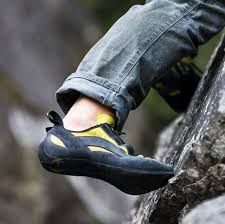 The 12 Best Men's Climbing Shoes for 2020