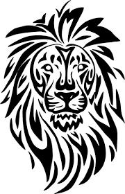 Lion Head Decal Funny Jdm Auto Car Bumper Window Vinyl Decal Sticker Truck 3m Car Truck Graphics Decals Auto Parts And Vehicles Tamerindsa Com Ar