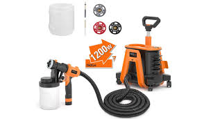 10 Best Fence Sprayers In 2020 Comprehensive Review