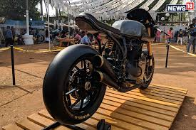 this royal enfield continental gt 650