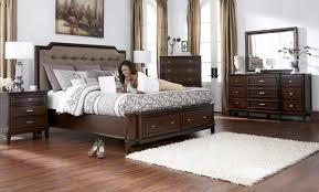bed storage furniture