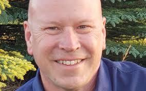 Johnson runs unopposed for Washington County D4 seat; Swenson ...