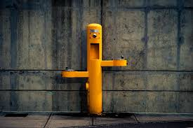 hd wallpaper yellow pedestal outdoor
