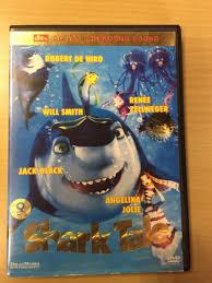 Shark Tale - DVD
