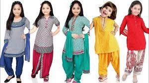 shalwar kameez girl mehndi dress design 2019 for girl