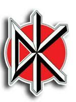 Nine Inch Nails Sin Nin Logo Car Laptop Guitar Vinyl Decal Sticker Ebay