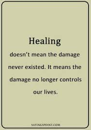 healing quotes and sayings sayings point