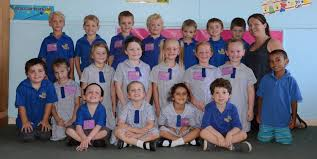 We've started School | The Inverell Times | Inverell, NSW