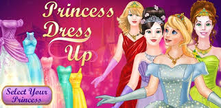 fairy tale princess dress up android