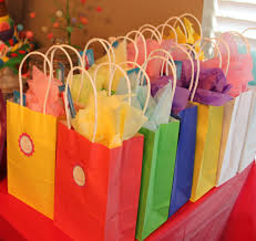 gifts for goo bags