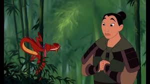 Live-Action Mulan Release Date Revealed ...