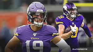 Vikings news: Adam Thielen on rookie struggles with a truncated ...