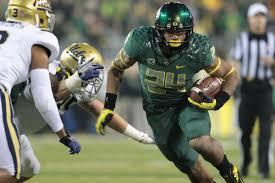 Oregon football: Will Thomas Tyner or Byron Marshall lead the ...