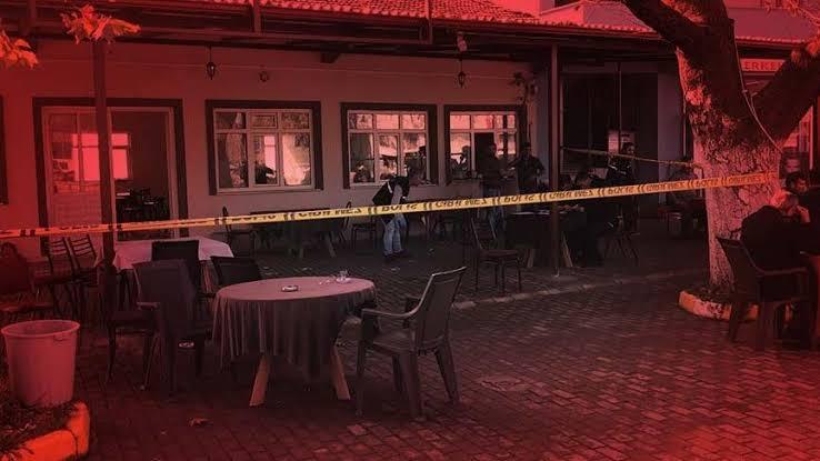 """Edirne'nin Uzunköprü kahve 11 kişi yaralandı. ile ilgili görsel sonucu"""""""