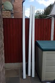 Fence Posts 3x3x8ft In Wf2 Wakefield For 15 00 For Sale Shpock