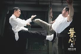 10 best fight scenes in the Ip Man franchise, Entertainment News - AsiaOne