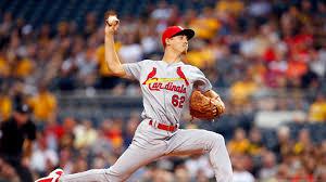 30 Players: Luke Weaver Eyes Return To Cardinals Rotation In 2017 – CBS New  York