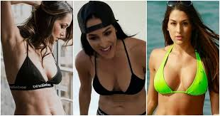 44 hottest brie bella pictures