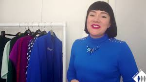 How To Shop Mindfully - Part 1. Adele Martin, House of Colour ...