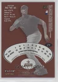2000 E-X - BaseballCardPedia.com