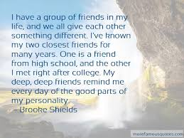 quotes about school life and friends top school life and