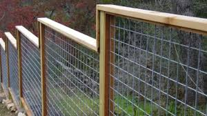 Know Your Options About Garden Fence Kits To Select The One That Suits You Best A Very Cozy Home