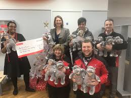 West Bromwich Town BID working with Be Brave Bears charity – West Bromwich  Business Improvement District