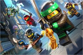 12 Excellent Lego Ninjago Jeux Photos