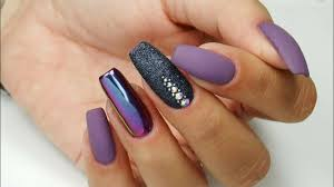 Chameleon Frost Fashion Look Pb Nails Youtube