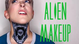 alien xenomorph loot wear october 2016