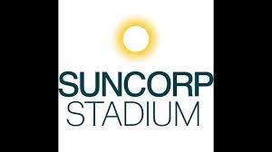 Suncorp Stadium Membership Message with ...