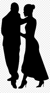 free icons png design of dancing couple