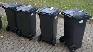 Grijze afvalcontainer in juli en augustus extra vaak geleegd – Deurne Media Groep