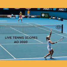 Live Tennis Scores and Results