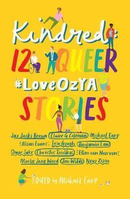 Image result for kindred 12 queer #loveozya stories""