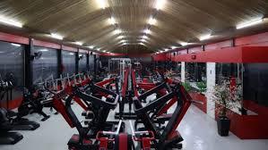 star gym fitness center koh samui