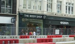 the body beauty makeup 22