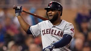 Cleveland Indians' Abraham Almonte banned for 80 games | Baseball ...