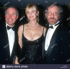 David Geffen High Resolution Stock Photography and Images - Alamy