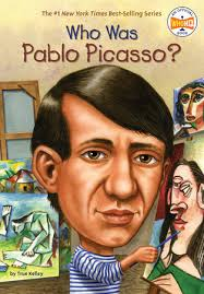 Who Was Pablo Picasso? by True Kelley, Who HQ: 9780448449876 |  PenguinRandomHouse.com: Books