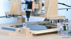 diy budget cnc machine for cutting