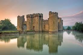 Bodiam Castle - Wikipedia
