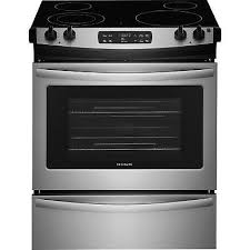 frigidaire stainless steel 30 electric