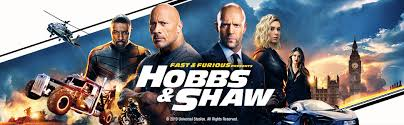 Image result for hobbs and shaw movie poster 2019 transperant