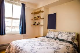 one bedroom student flats at goodenough