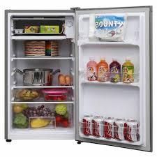 Tủ lạnh mini Electrolux 90L EUM0900SA - Chính hãng giá rẻ nhất T4/2020